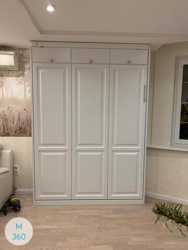 Шкаф-кровать Сиэтл Арт 003780761