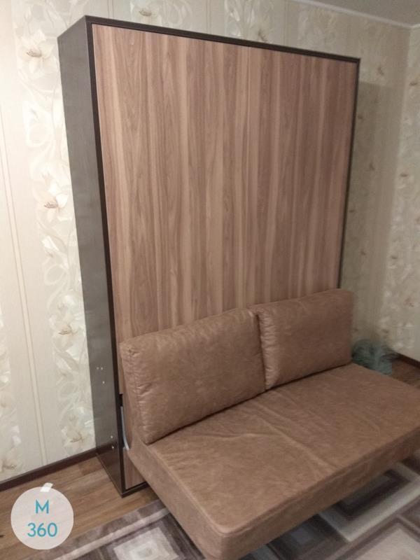 Шкаф-кровать Камерун Арт 007539405